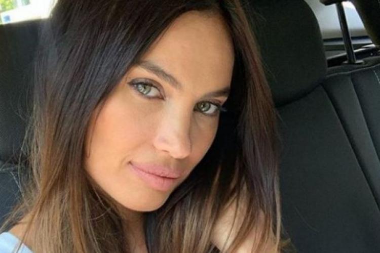 Modelul Alina Pușcău, infectată cu COVID. A descris coșmarul trăit: Eu n-am fost niciodată aşa bolnavă - FOTO
