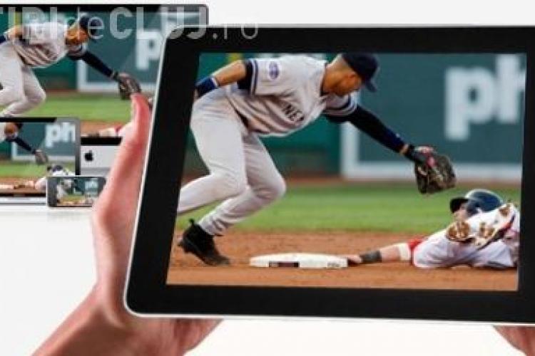 iPad 2 a fost lansat! Steve Jobs si-a facut aparitia la eveniment spre surprinderea tuturor