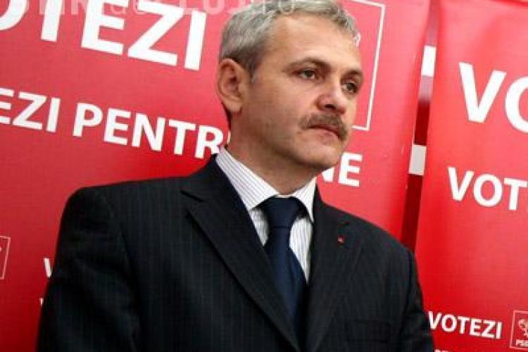 PSD are datorii de un milion de euro. Partidul trece la restructurari