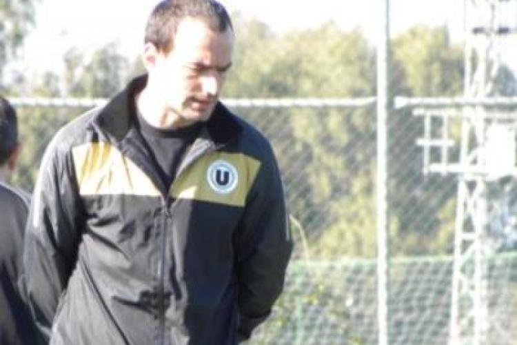 U Cluj - FC Brasov, echipele probabile! Credeti ca e cel mai bun 11?