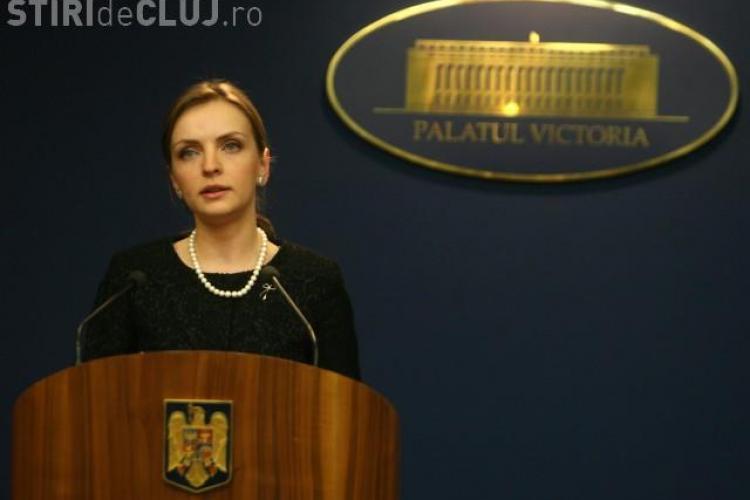 Guvernul si-a dat acordul pentru construirea a sase spitale regionale de urgenta. Unul dintre ele va fi facut la Cluj!