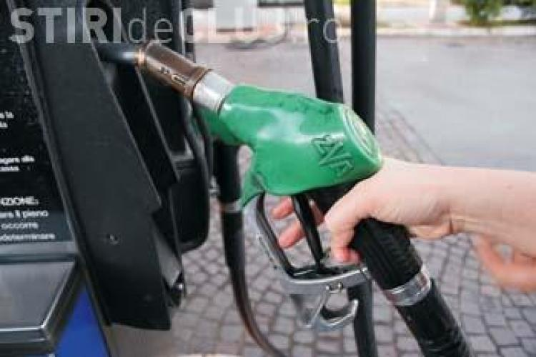 OMV Petrom a scumpit carburantii de Martisor! Vezi cu cat cresc preturile