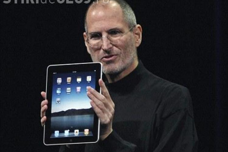 iPad 2, prezentat in premiera in 2 martie! VEZI detalii
