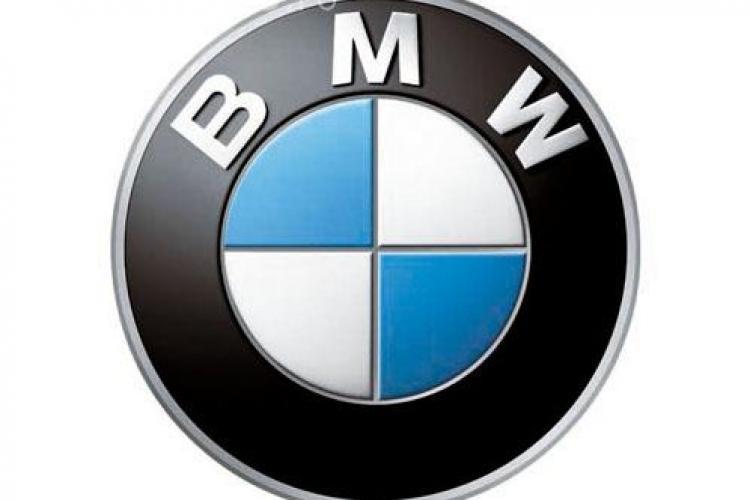 BMW lanseaza un nou brand auto. Vezi cum se numeste!
