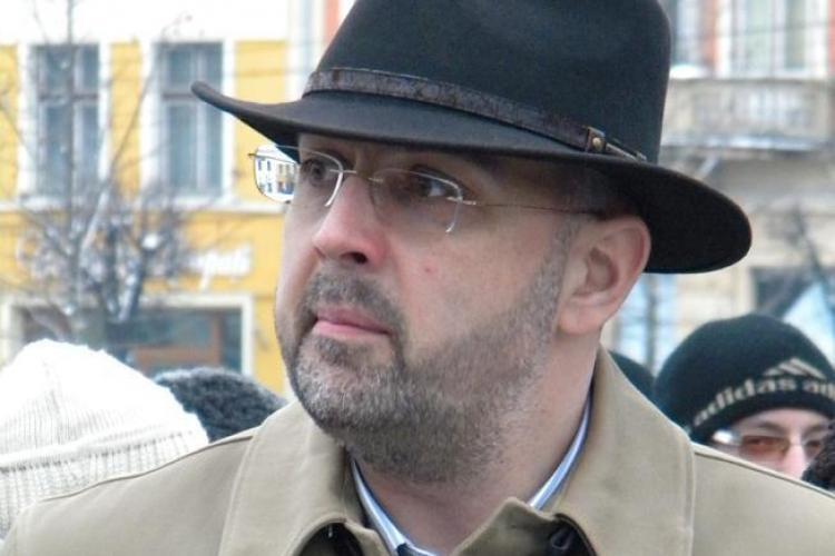 Kelemen Hunor: Voi castiga cursa pentru functia de presedinte al UDMR din primul tur