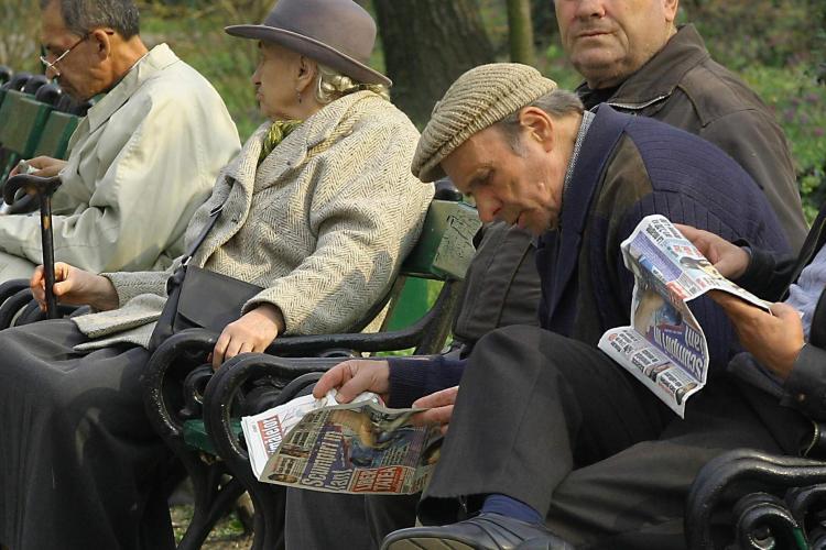 Daca va pensionati anticipat ati putea fi penalizati mai putin!