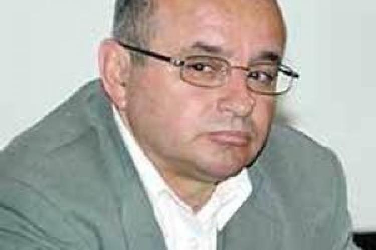 Viorel Timoce, dat afara din Partidul Conservator Cluj