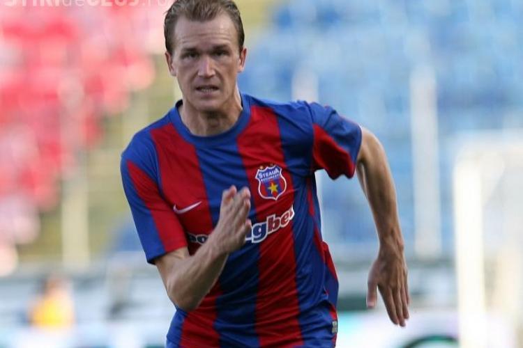 S-au pacalit sefii CFR Cluj cu Kapetanos?