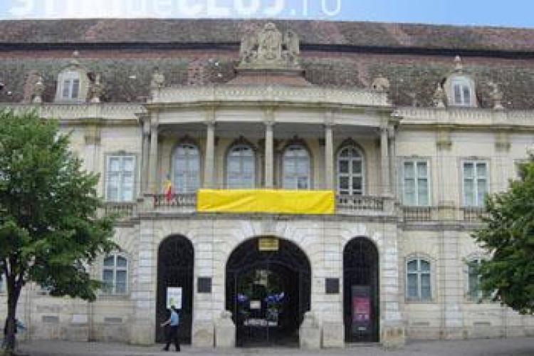 Studentii de la UAD expun timp de o luna la Muzeul de Arta din Cluj