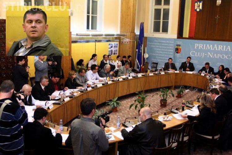 Conturile Primariei Cluj Napoca, blocate din cauza unui proces de un milion de dolari pierdut de RADP Cluj!