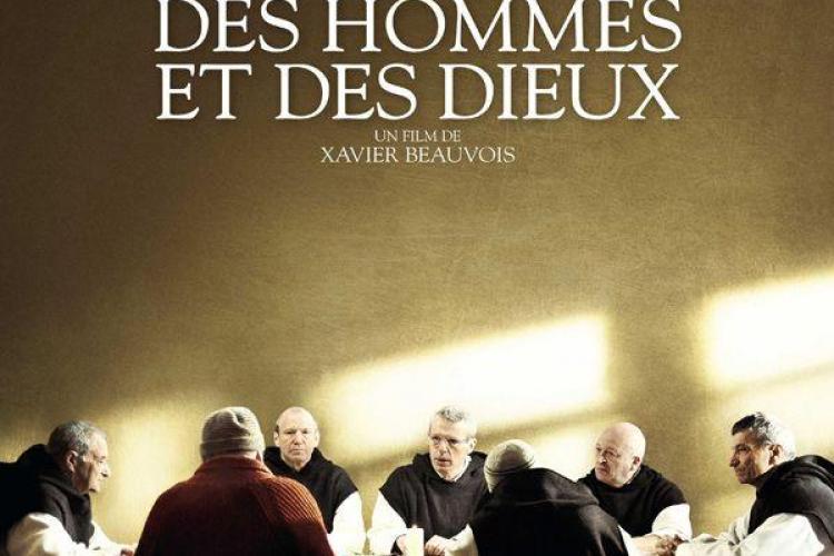 """""""Oameni si zei"""" a obtinut premiul Cesar pentru cel mai bun film"""