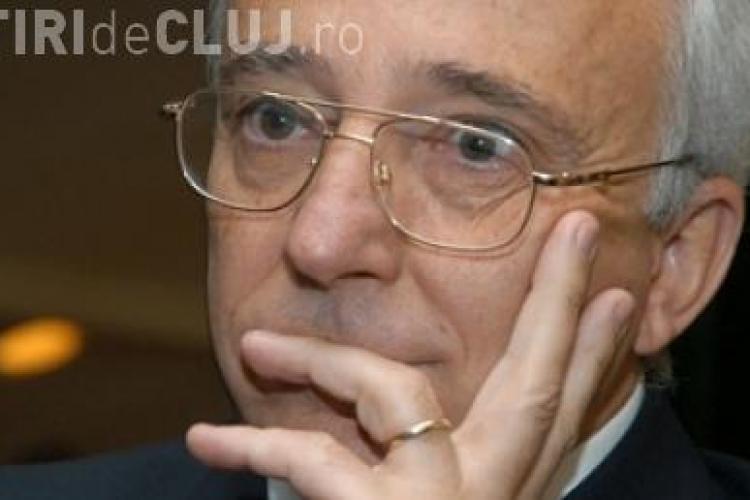 Mugur Isarescu este preferat pentru functia de premier! - SONDAS IRES