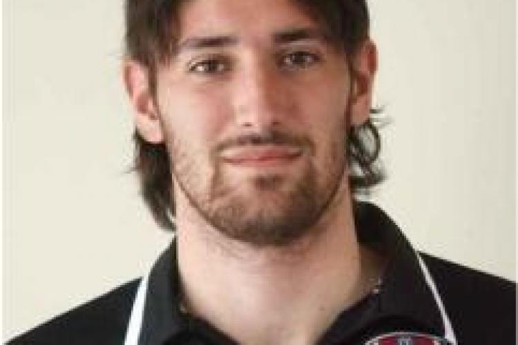 Portarul Remo Amadio a semnat pe 4 ani cu CFR Cluj