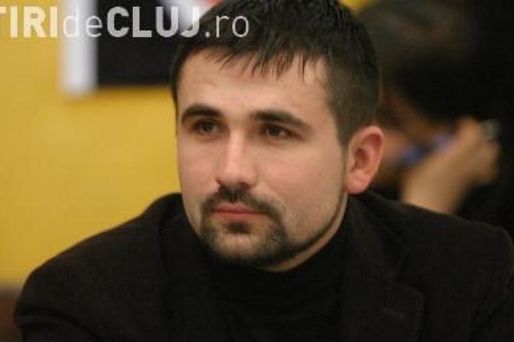 Deputatul PDL de Cluj, Adrian Gurzau: Benzinarii nostri scumpesc carburantii in mod fraudulos