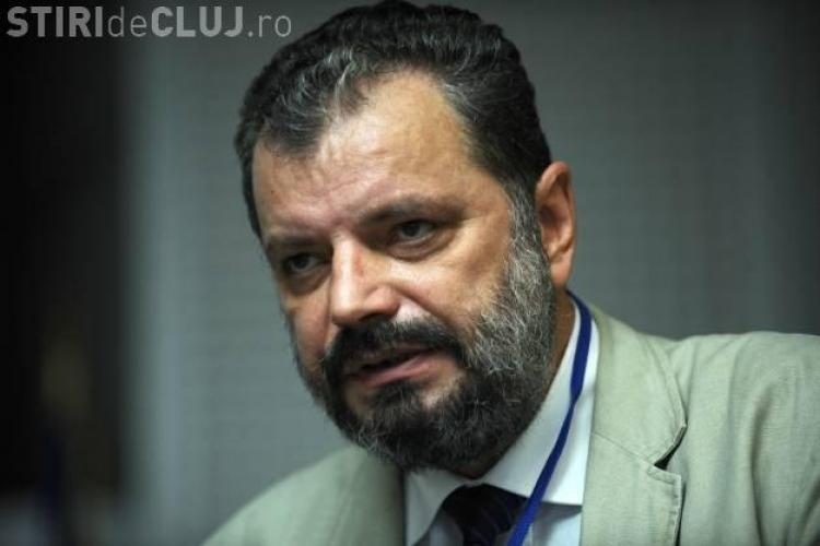 Peter Eckstein-Kovacs: Kelemen Hunor ar fi un presedinte al UDMR care da lectii si ordine de sus!
