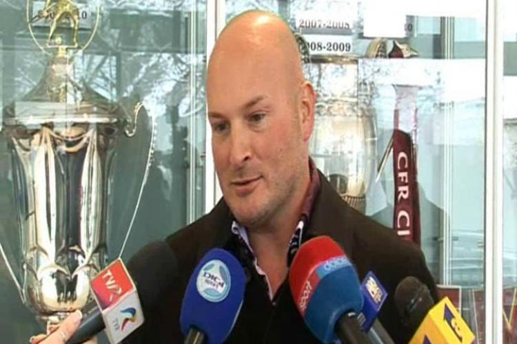 "Paszkany, suparat pe LPF: ""Meciul Pandurii - Otelul trebuia sa se joace! Mai bine facem campionat cu 16 echipe"""