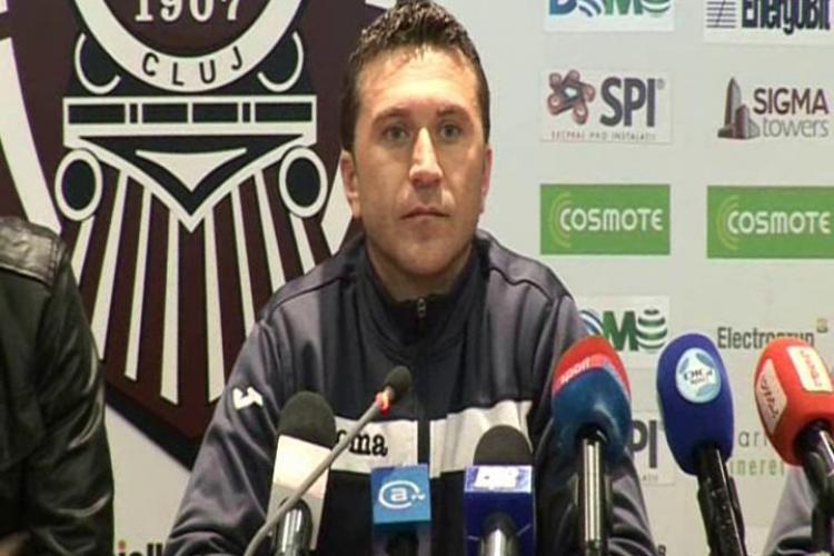 "Minteuan si Cadu, speriati de zapada: ""Va fi un meci greu cu Branesti, dar trebuie sa castigam!"" - VIDEO"