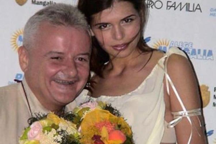 """Irina Columbeanu a ramas la tatal ei pentru ca, spun magistratii, conditiile oferite de acesta sunt """"preferabile"""""""