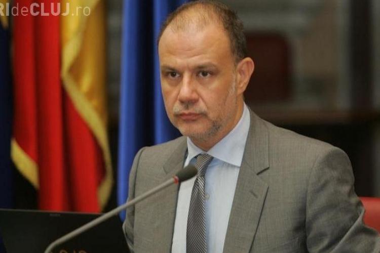El este Cristian Popa, preferatul presedintelui Traian Basescu pentru functia de premier! - FOTO