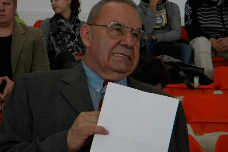 Andrei Marga: Emil Boc ar trebui sa isi dea demisia si sa lase tara sa respire - VIDEO