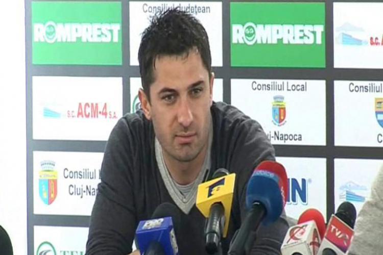 Claudiu Niculescu: La Medias nu suntem acasa! - VIDEO