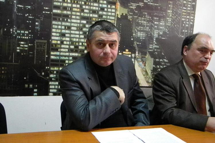 Deputatul PDL de Cluj, Mircia Giurgiu, se opune Codului Muncii promovat de Guvern