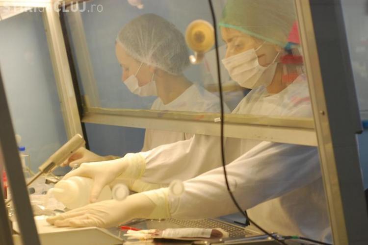 Viata unui baietel de 6 ani ar putea fi salvata cu celule stem pastrate la Banca din Cluj! - VIDEO
