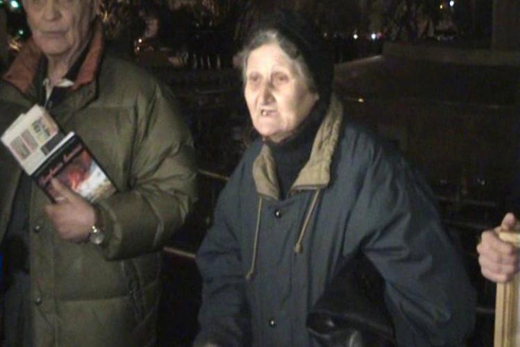"Nepoata lui Avram Iancu traieste la Cluj: ""Avramut nu a fost nebun, ci depresiv"" - VIDEO"