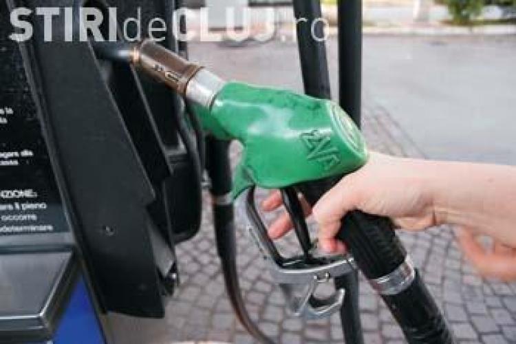 "OMV Petrom va face un ""cadou"" de 8 martie! A anuntat ca scumpeste astazi motorina si benzina!"