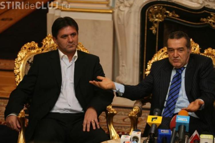 Lacatus ar putea fi demis de la Steaua daca pierde cu FC Brasov!