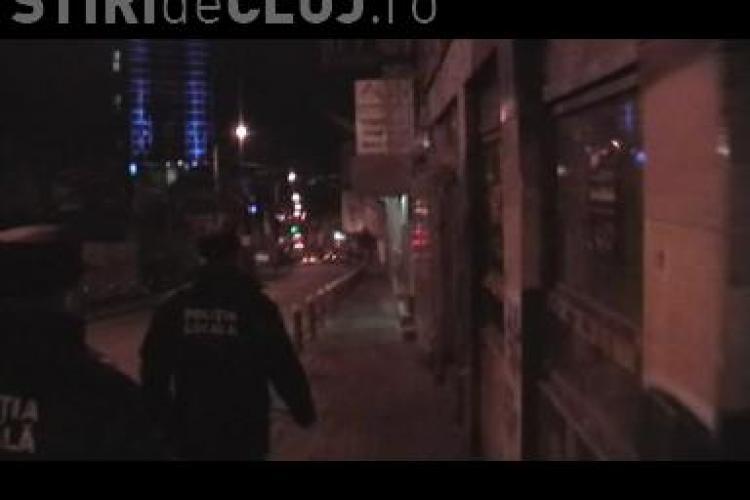 Clubul Janis Stuf, amendat pentru ca a depasit limita de zgomot! - VIDEO