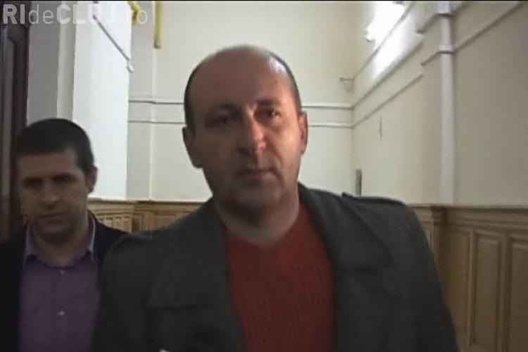 Seful Vamii Cluj, retinut de DNA pentru luare de mita, dupa ce a fost prins in flagrant! VIDEO