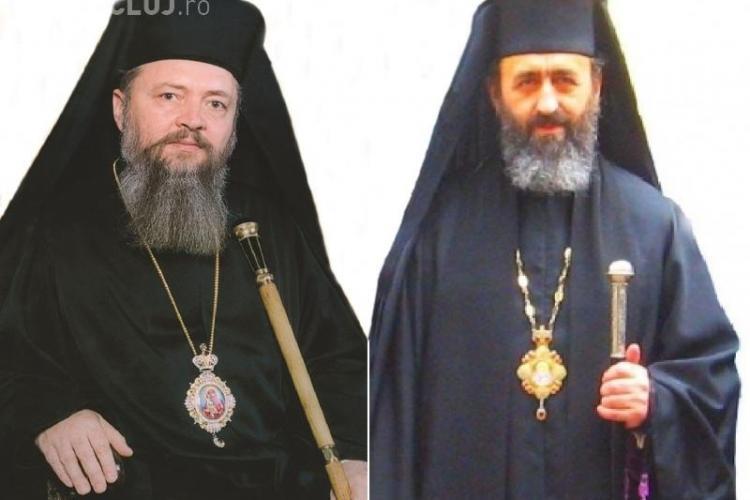 Sinodul BOR alege noul mitropolit al Clujului. Cine va fi urmasul lui Bartolomeu?