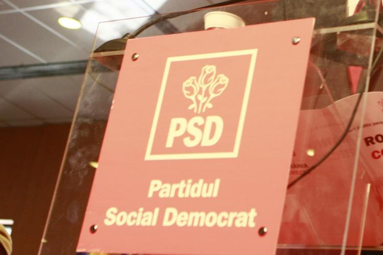 PSD Cluj a ramas fara purtator de cuvant! Ana Maria Danciu si-a dat demisia