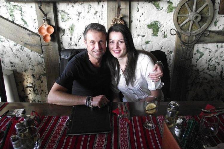 O clujeanca de 17 ani a castigat cina cu Catalin Botezatu! - FOTO