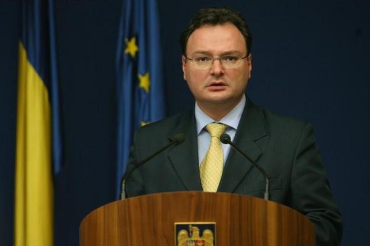 Boc a creat pentru Catalin Baba un post de secretar de stat la Ministerul Educatiei!