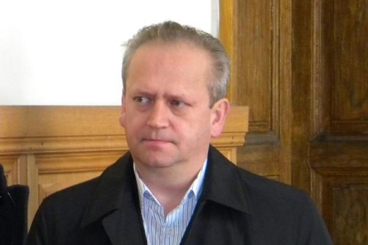 "Radu Bica, vicepresedintele CJ Cluj: ""Premierul Emil Boc va intra in Istoria Romaniei pentru meritele sale"""