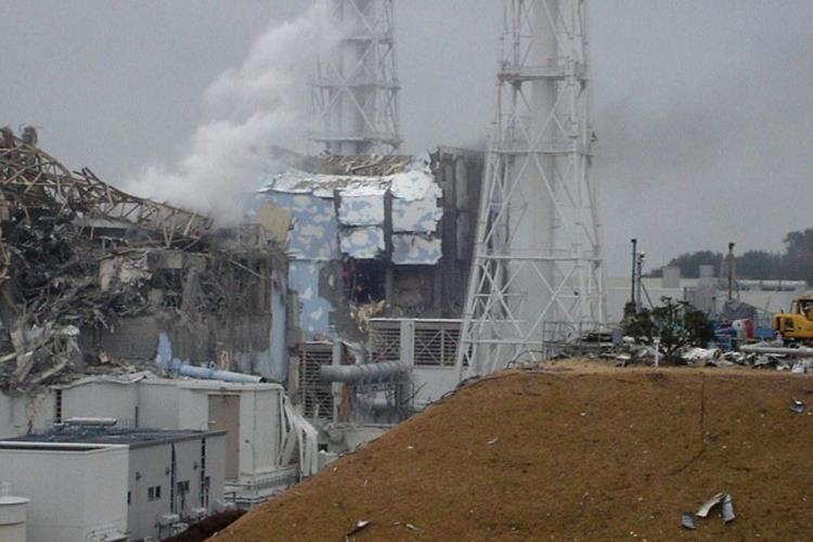 "Radiatii ""extrem de ridicate"" la reactorul 4 al centralei Fukushima, anunta un oficial american!"