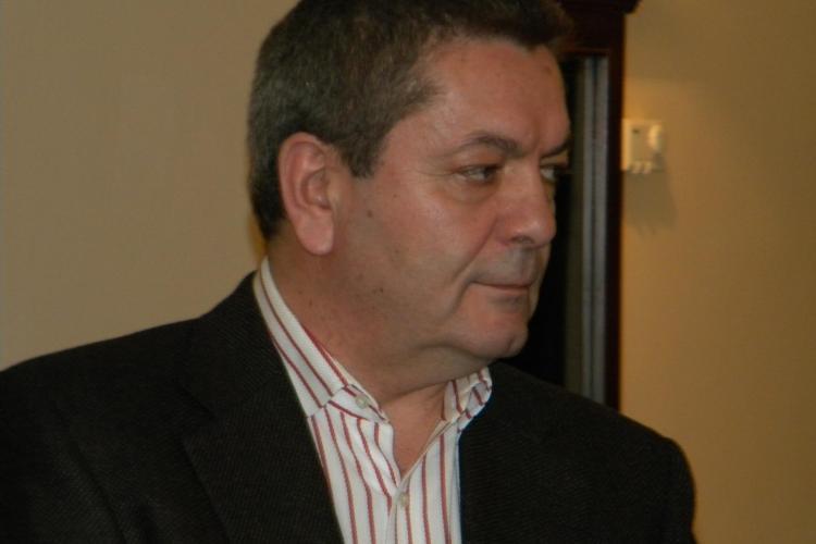 Ioan Rus: Geoana a fost un esec! Acum il sustinem pe Ponta si speram sa nu fie alt esec - VIDEO