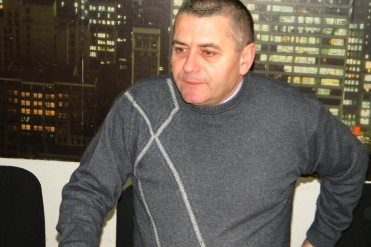 "Deputatul PDL Mircia Giurgiu a votat ""pentru"" motiune!"