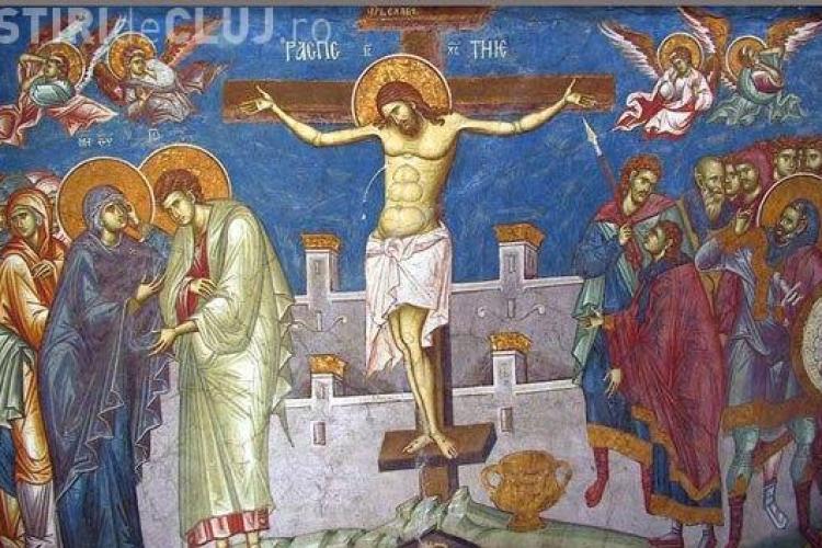 Credinciosii ortodocsi si greco-catolici intra de luni in Postul Mare
