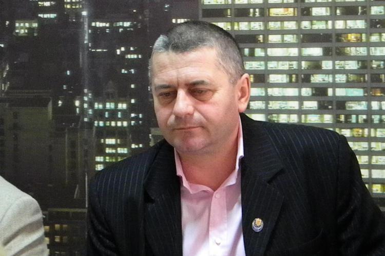 Mircia Giurgiu, exclus din PDL de Emil Boc! Deputatul PDL Cluj a votat pentru demiterea Guvernului si a platit cu capul