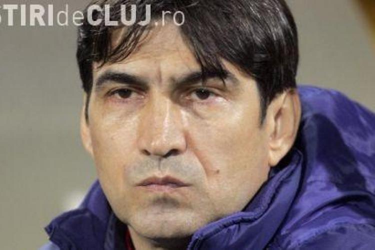 Universitatea Craiova trebuie sa ii plateasca lui Victor Piturca 7 milioane de euro pentru rezilierea unilaterala a contractului