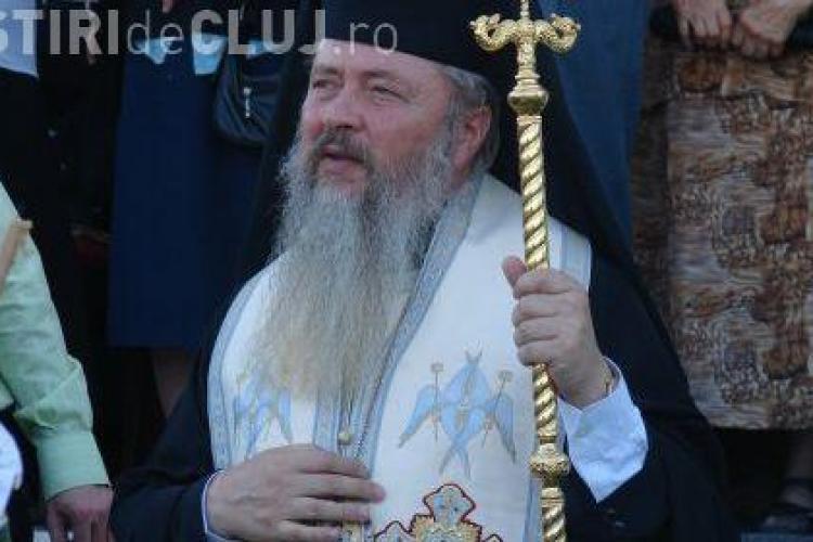 Arhiepiscopul Andrei Andreicut a fost doar colaborator al Securitatii!