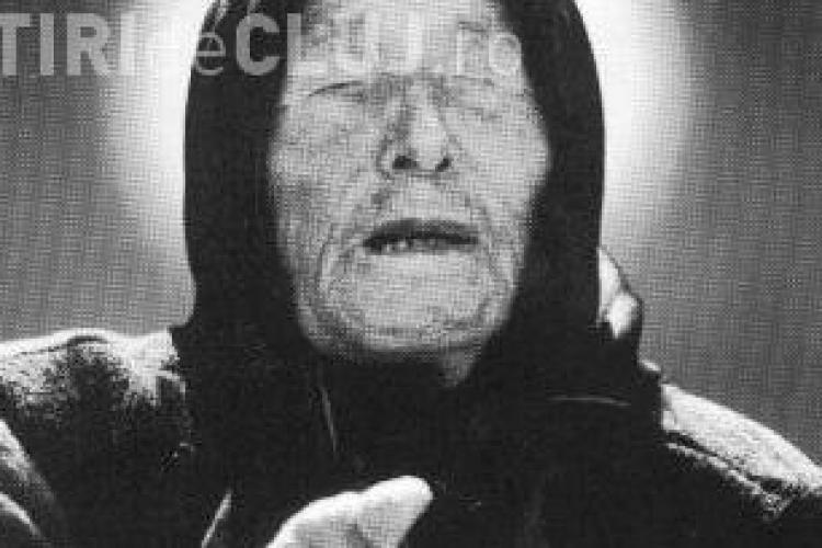 Baba Vanga a prezis dezastrul nucelar din Japonia! VEZI toate previziunile