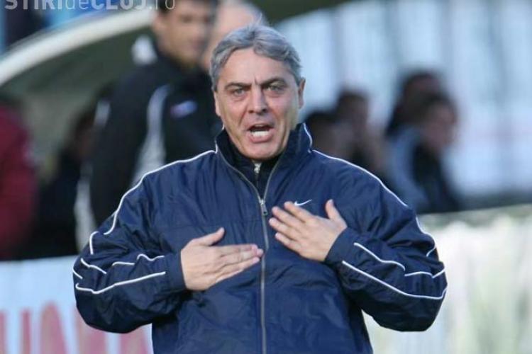 Sorin Cartu a preluat Steaua Bucuresti!