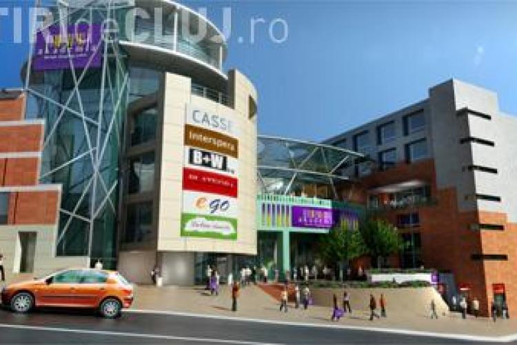 """Alin Tise, invins de consilierii judeteni in """"razboiul"""" cu Nisco Invest, constructorul mall -ului Akademia Center"""