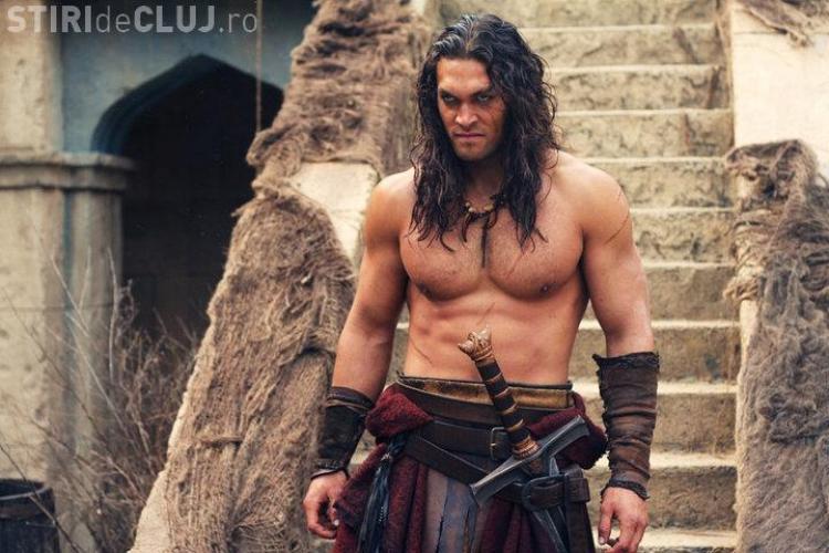 Conan Barbarul revine pe marile ecrane in august! VEZI TRAILER