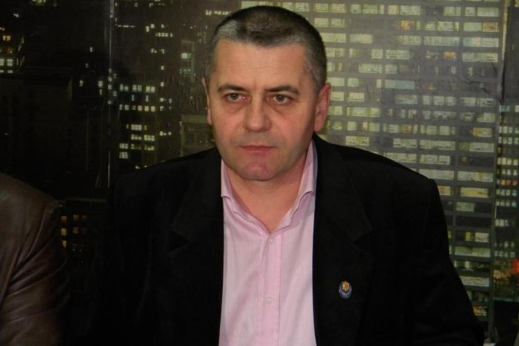 Mircia Giurgiu, chemat sa conduca partidul sindicalistilor! VEZI ce oferta a primit deputatul exclus din PDL