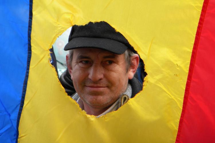 CEDO obliga statul roman sa plateasca despagubiri victimelor Revolutiei din 1989 de la Cluj